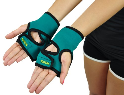Nayoya Weighted Gloves