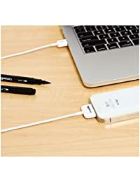 Basics Apple Certified 30-Pin to USB Cable for Apple iPhone 4, iPod, and iPad 3rd Generation - 3.2 Feet (1.0 Meter)