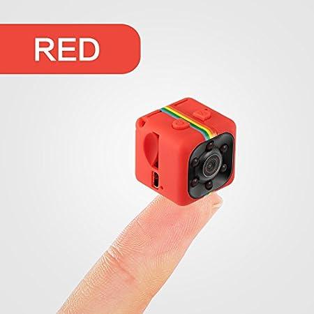 1080P HD Spy Car Key DVR Hidden IR Night Vision Camera video recorder Camcorder