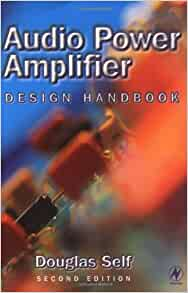 Audio Power Amplifier Design Handbook Second Edition border=