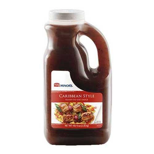 Sauce Caribbean Rtu - Hot Rtu Pepper