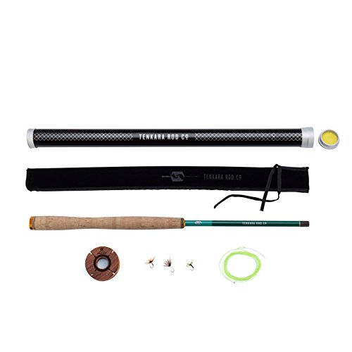 Tenkara Rod Co Sierra Package product image