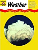 img - for Weather, Grades 4-6+ book / textbook / text book