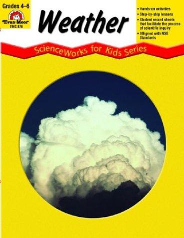 Download Weather, Grades 4-6+ pdf