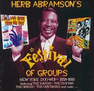 Various Artists - Herb Abramso...