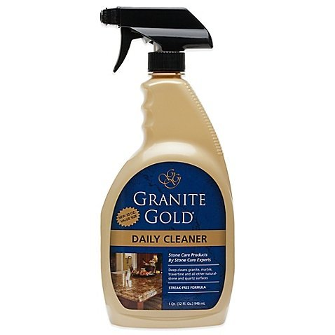 Granite Gold Daily Cleaner  32 Ounce