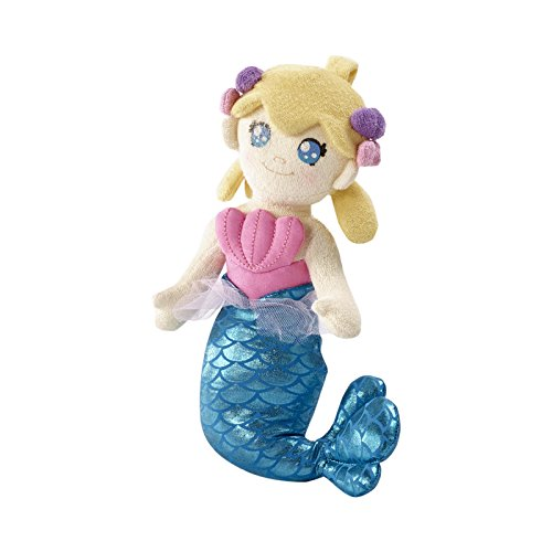 Madame Alexander Splash & Play Mermaid Blonde Baby Doll (Madame Alexander Baby Dolls Play)