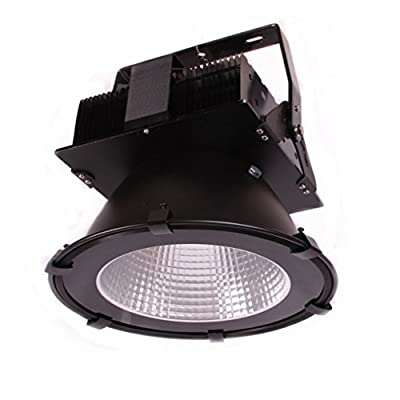 Zesol 100w LED High Bay Light Bridgelux Chip LED Warehouse Lights