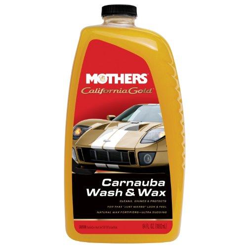 Автоочиститель Mothers 0 California Gold