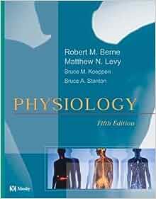 Berne physiology levy pdf