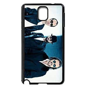 Samsung Galaxy Note 3 Cell Phone Case Covers Black Bee Gees SA9755336