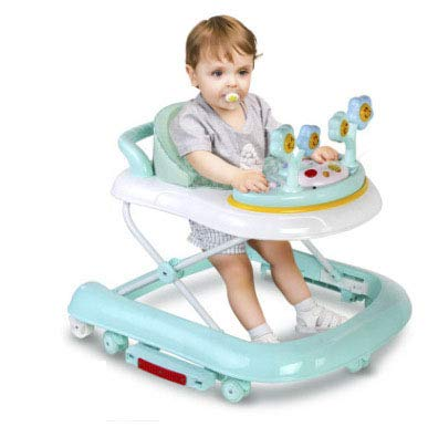 YSY Andador de Actividades para niños, multifunción ...