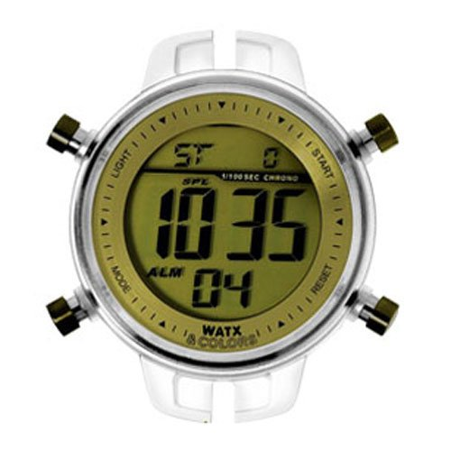 Reloj Watx Originals 43m/m Rwa1010 Unisex Verde