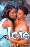 img - for Icie (Indigo) by Pamela Leigh Starr (2002-10-01) book / textbook / text book