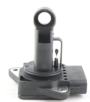 MOSTPLUS Direct Replacement Mass Air Flow Sensor Meter MAF for Mazda Subaru 22680-AA310