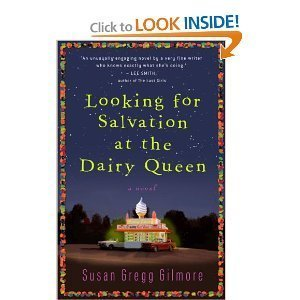 Download Looking for Salvation at the Dairy Queen pdf