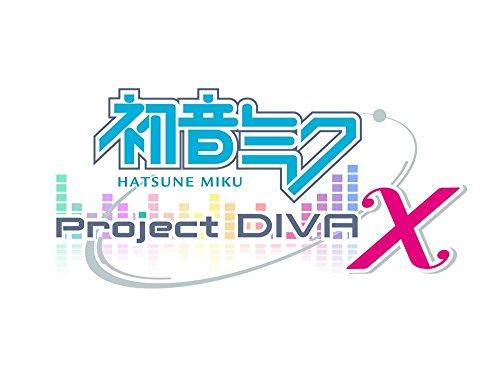 (Hatsune Miku -Project DIVA- X Accessories Set)