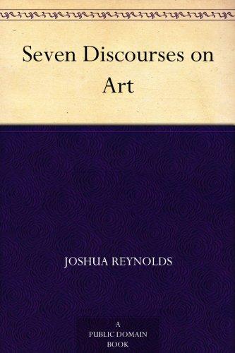 Discourses on Art
