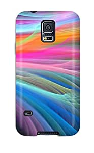 Annie T Crawford GBlbmav954awhEI Protective Case For Galaxy S5(abstract Butterfly Butterfly 3d )