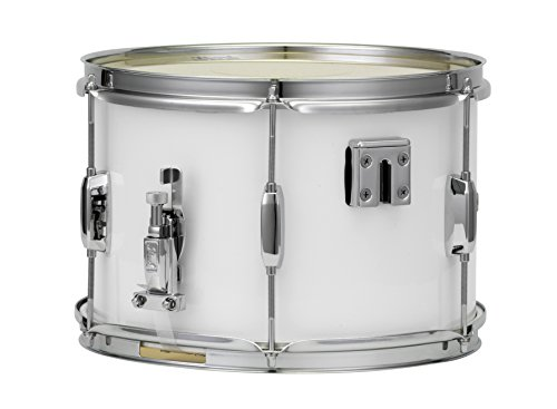 Pearl MJS1208/CXN33 12''x8'' Junior Marching Snare Drum and Carrier by Pearl (Image #1)