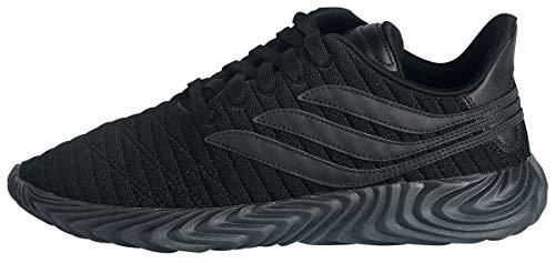 Scarpe Sobakov Adidas Da negbás negbás 000 Uomo negbás Fitness Nero PRv4fxqwv