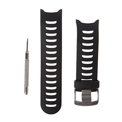 Used, huanban072 Replacement Watch Band for Garmin Forerunner for sale  Delivered anywhere in USA