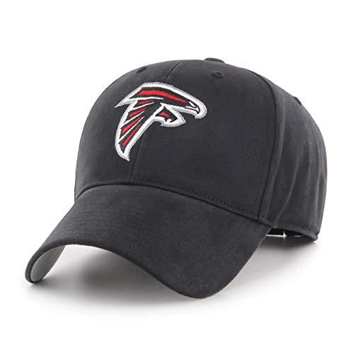 NFL Atlanta Falcons Children Cinch Ots All-Star MVP Adjustable Hat, Kids, Black