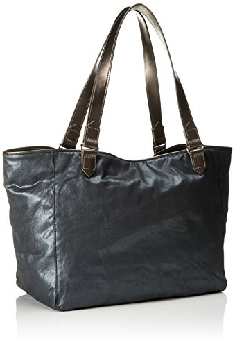 Bag Of night Metal Lots Gris Cartables Kipling qSAZEw5W