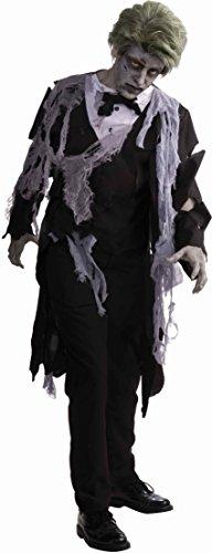 Zombie Formal Costume