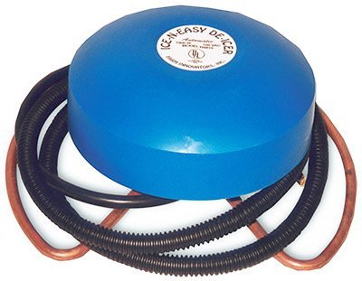 Tank De Icer Float - Farm Innovators H-4815 1500 Watt Ice-N-Easy® Stock Tank Water Heater Float