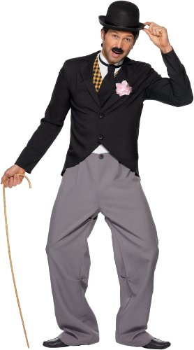 Smiffys 1920s Star Adult Costume,Multi,Medium for $<!--$37.27-->