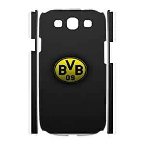Samsung Galaxy S3 I9300 Phone Case Cover Dortmund,BVB ( by one free one ) D62844