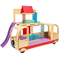 Peppa Pig Peppa Transforming Camper Van
