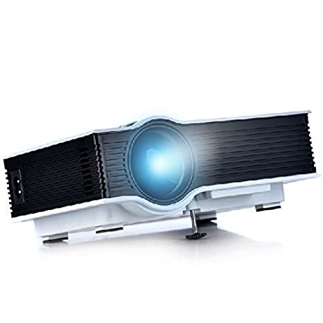 Amazon.com: Proyector de LED (garantía incluido), el apoyo ...
