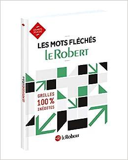 Fléchés Pol Mots Les Robert Julien Le Jean Soulié N°1 vZnq65a