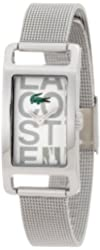 Lacoste Club Collection White Dial Women's Watch #2000679