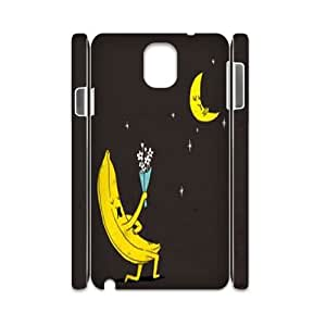 Clzpg 3D High-quality Samsung galaxy Note3 N9000 Case - Will you marry me DIY 3D cover case