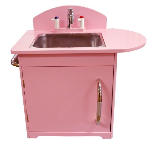 Dexton Retro Kids Sink - Dexton Toy