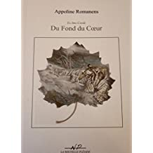 Ex Imo Corde: From the Bottom of my Heart (French Edition)