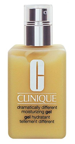 Dramatically Different Moisturizing Gel - Combination Oily To Oily Skin Clinique 6.7 oz Moisturizer For Unisex -