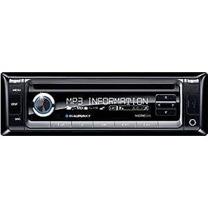 Blaupunkt Madrid 210 Autoradio (Bluetooth, USB 2.0, Front Aux-in)