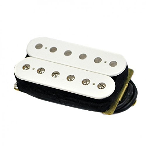 DiMarzio DP224 AT1 Andy Timmons Humbucker Pickup White -