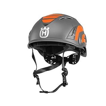 Husqvarna 594893202 - Casco para Bicicleta (Clase C, ventilado ...