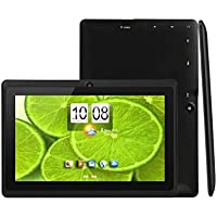 iNova 8GB 7 Student Android Tablet with Backpack