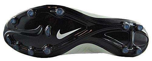 Nike Hypervenom Phatal II Dynamic Fit FG Blanc/Noir