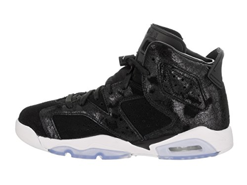 Nike Air Jordan 6 Retro Prem HC GG (GS) Heiress - 881430-029 -