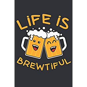 My best beers: Notebook for Brewers and Beer Lovers