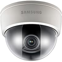 Samsung VGA Outdoor IR Bullet Camera