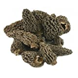 Morel Dried Mushrooms - 2 oz