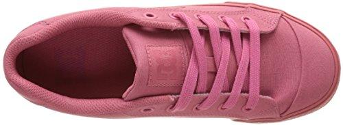 Tx Basses Rose Baskets Shoes Femme Chelsea Dc desert vFcaEqww